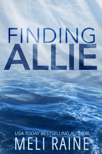Book Cover: Finding Allie (Book 1)