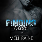 Book Cover: Finding Allie - Breaking Away Series, Book 1 (Audiobook)