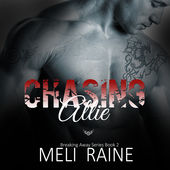 Book Cover: Chasing Allie - Breaking Away Series, Book  (Audiobook)