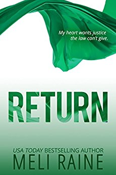 Book Cover: Return (Book 1) - FREE EBOOK