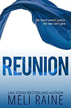 Book Cover: Reunion (Book 3)