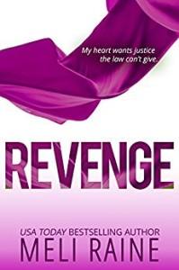 Book Cover: Revenge (Book 2)