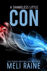 Book Cover: A Shameless Little Con